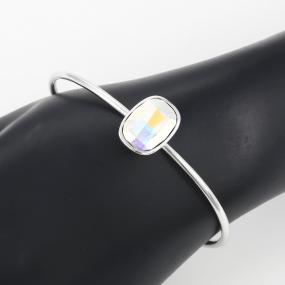 Bo'Bell Charming Elegant Swarovski Bangle