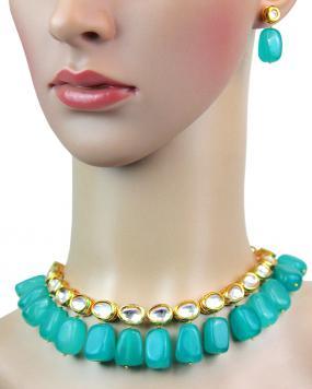 Aurora Jane Necklace Set....