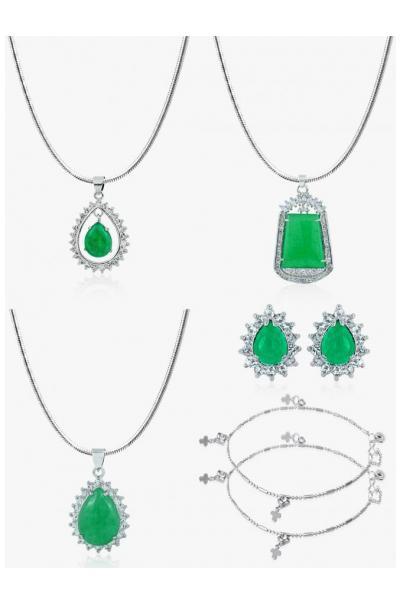 Oriental Jade Combo