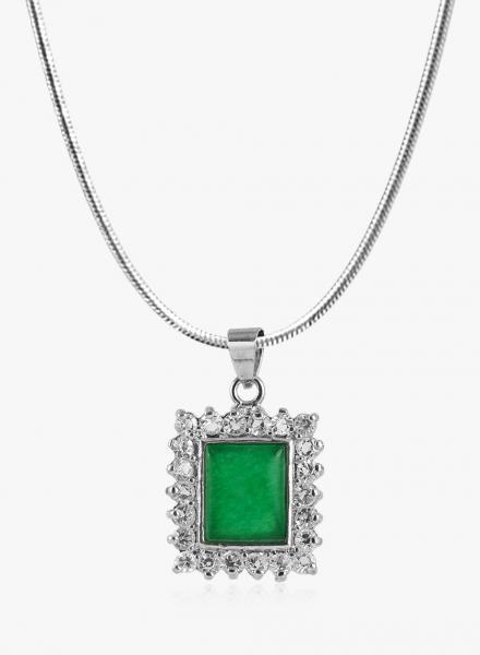 Jade - A Time treasure.