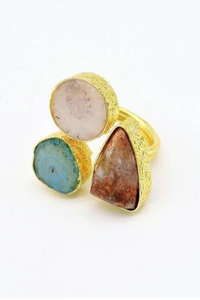 Elio Mystic Ring