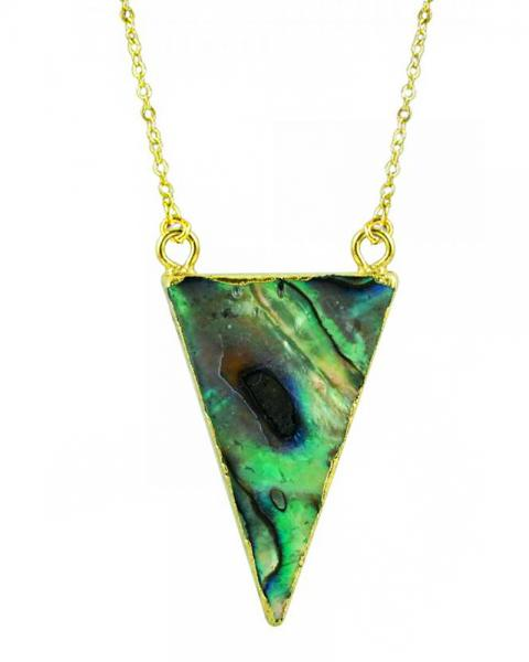 Abalone Triangle