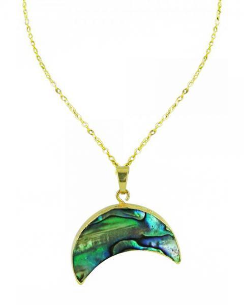 Abalone Crescent