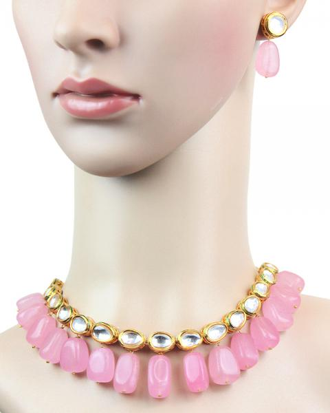 Lillian Bella Necklace Set