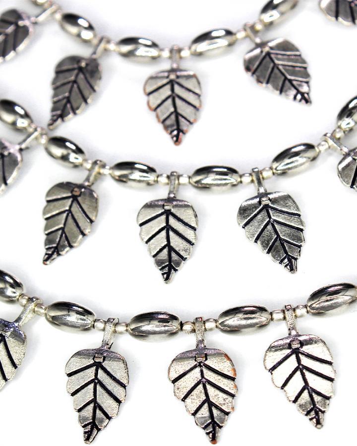 Leaves of Eden