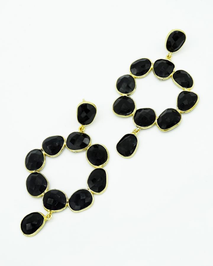 Black Quartz Loops