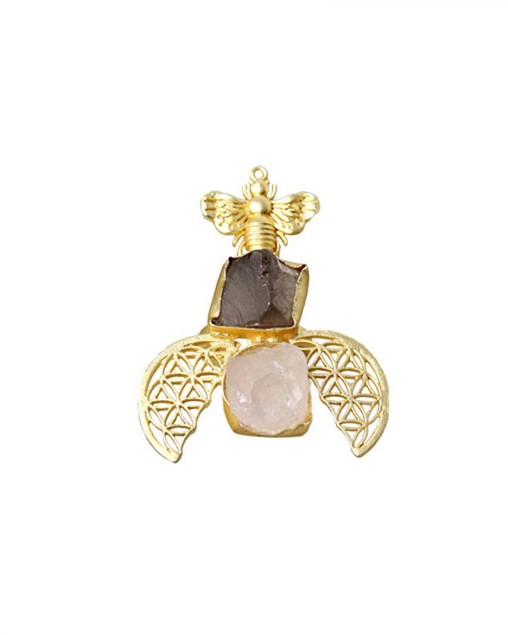 Trixie Wren Ring