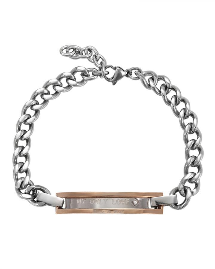 Rowdy Love Bracelet