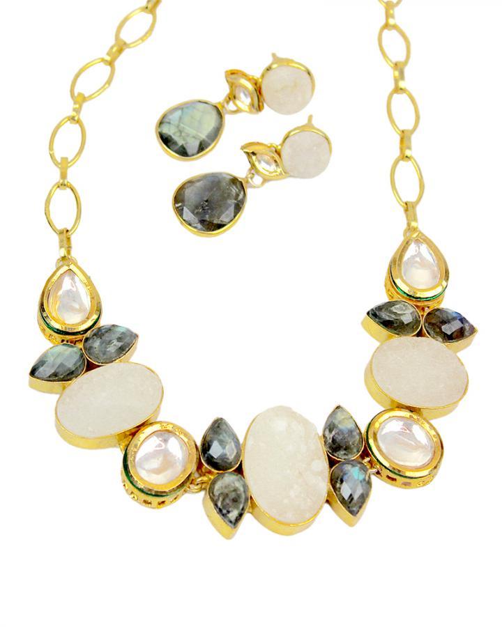 Lillian Dreamer Necklace Set